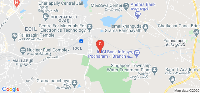 St Johns P G College, Hyderabad, Telangana, India