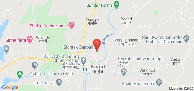 Karjat, Raigad, Maharashtra, India