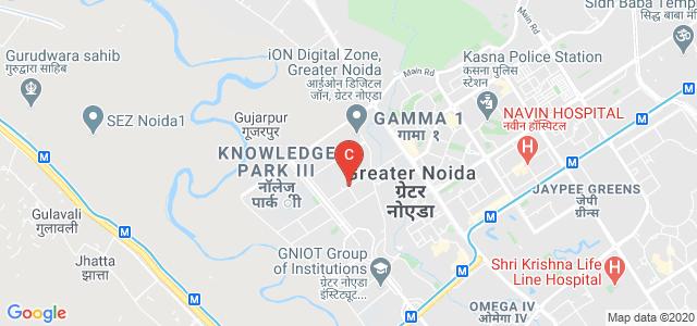 Maula Ali Rd, Knowledge Park III, Greater Noida, Uttar Pradesh 201310, India