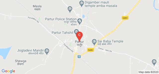 Lal Bhadur Shastri Mahavidyalaya, Jalna, Maharashtra, India