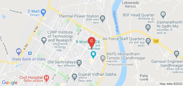 Udaybhansinhji Regional Institute of Cooperative Management, Sarvodaynagar Society, Sector 30, Gandhinagar, Gujarat, India