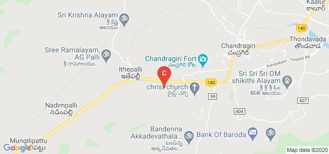 Royal School Of Information & Management Sciences, Tirupati, Andhra Pradesh, India