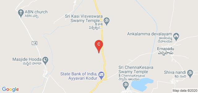 Prabhath Institute of Business Management, Atmakur Road, Andhra Pradesh, India