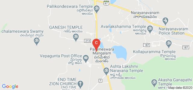 KKC INSTITUTE OF PG STUDIES, Puttur, Andhra Pradesh, India