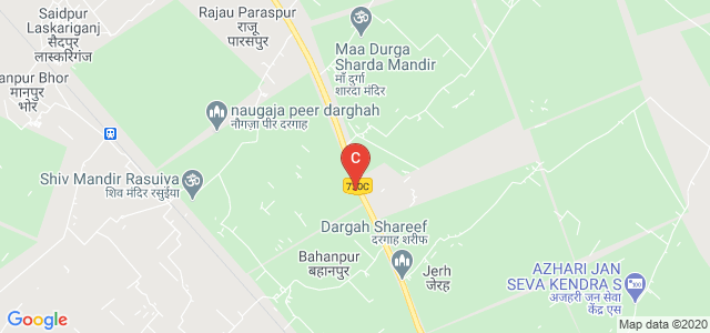 Lotus Institute of Managment, Bareilly, Uttar Pradesh, India