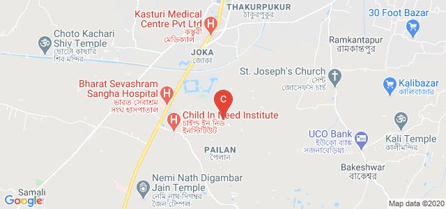 Pailan School of International Studies, Daulatpur, Pailan, Kolkata, West Bengal, India