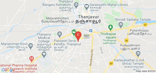 Bharath Institute of Management, Arulananda Nagar West Extension, Thanjavur, Tamil Nadu, India