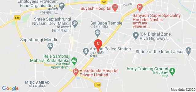 Ashoka Business School, Yogakshem LIC Colony, Rajiv Nagar, Nashik, Maharashtra, India