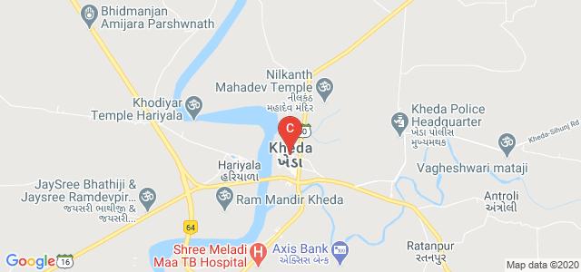 Kheda, Gujarat, India