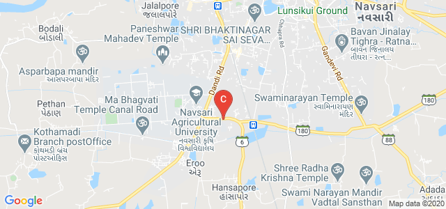 Sitaram Nagar Society, Shri Sitaram Nagar Society, Vejalpore, Navsari, Gujarat, India