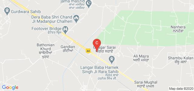 Swift Group Of Colleges, Ghaggar Sarai, Punjab, India