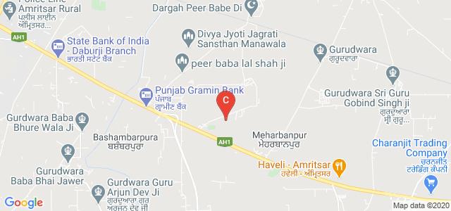 Sai Institute Of Management, Amritsar, Punjab, India