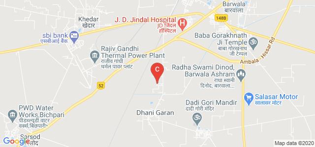 National College Of Ayurveda & Hospital, Dist, Barwala, Hisar, Haryana, India
