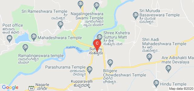 Sutturu, Karnataka, India
