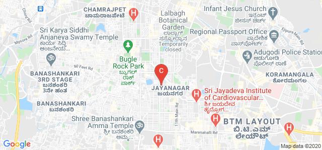 RV Institute of Legal Studies, 22nd Cross Road, Jayanagar East, Jaya Nagar 1st Block, Jayanagar 3rd Block East, Jayanagar, Bengaluru, Karnataka, India