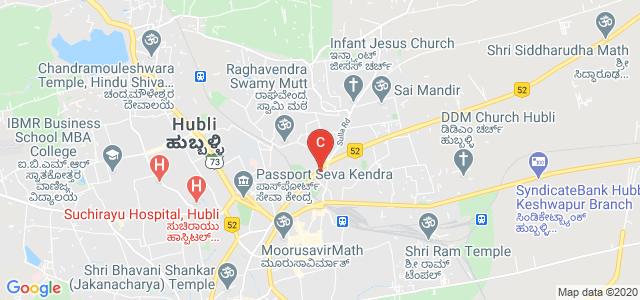 Fatima Degree College, Bhavani Nagar, Suvidha Colony, Hubli, Karnataka, India