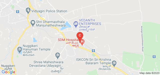 Rural B.Ed College, PB Rd, Sattur Colony, Dharwad, Karnataka, India
