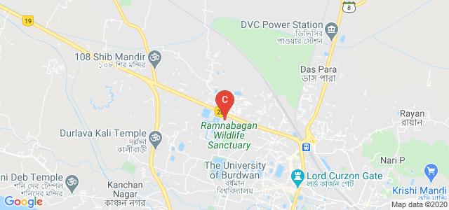 DIRECTORATE OF DISTANCE EDUCATION, Bardhaman University, Bardhaman, West Bengal, India
