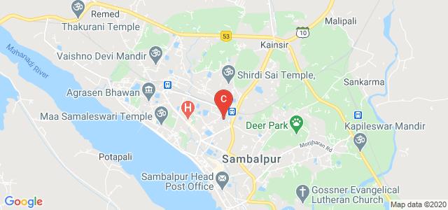 Odisha State Open University, Budharaja, Sambalpur, Odisha, India