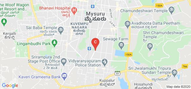 MIT First Grade College, Mananthavadi Road, Vidyaranyapura, Mysuru, Karnataka, India