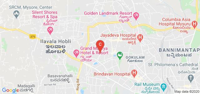 Sapient College of Commerce & Management, Manchegowdana koppalu, Vijay Nagar 2nd Stage, Vijayanagar, Mysuru, Karnataka, India