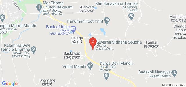 Parshwanath Doddanavar Bharatesh College of Nursing, Halaga, Belgaum district, Karnataka, India