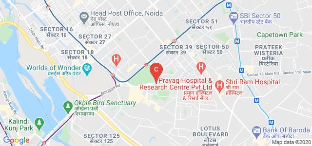 Amity Directorate Of Distance & Online Education, Block B, Sector 43, Noida, Uttar Pradesh, India