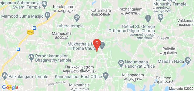 Sree Narayana Institute of Technology, P.O, Vadakkevila, Kollam, Kerala, India