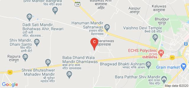 Mata Raj Kaur Institute of Engg. and Tech., Maha Kharia, Haryana, India