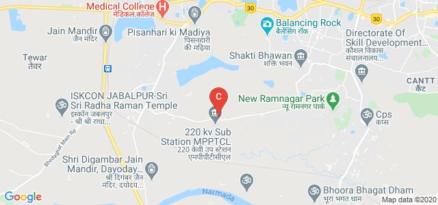 Gyan Ganga Institute of Technology & Sciences, Bargi Hills, Jabalpur, Madhya Pradesh, India