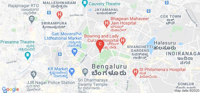 University Visvesvaraya College Of Engineering, Jnana Jyothi Nagar, Jnana Bharathi, Bangalore, Karnataka, India