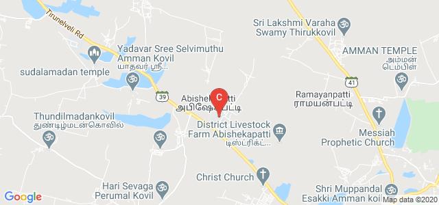 Distance Education Centre Manonmaniam Sundaranar University, Tirunelveli, Tamil Nadu, India