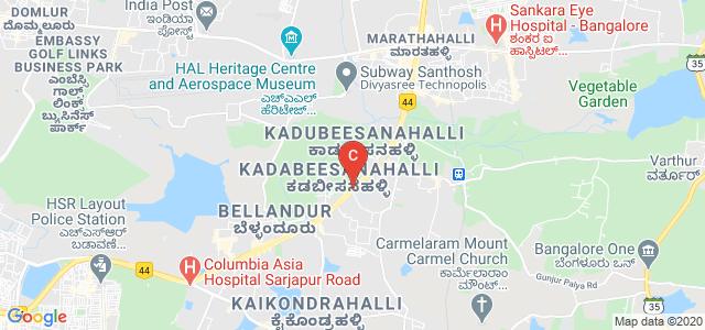 New Horizon College of Engineering, Kaverappa Layout, Kadubeesanahalli, Bangalore, Karnataka, India