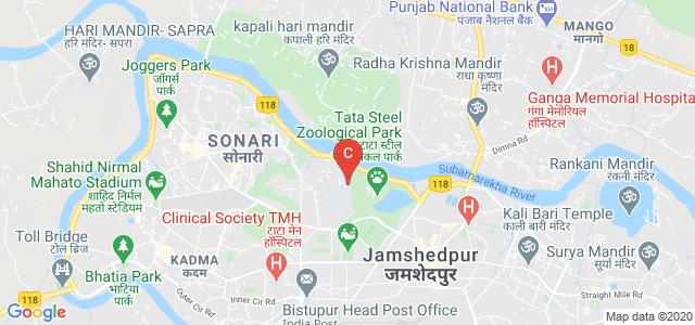 XLRI - Xavier School of Management, Circuit House Area, Sonari, Jamshedpur, Jharkhand, India