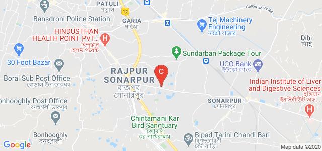 Swami Vivekananda Institute of Management and Computer Science, Sonarpur Station Road, Karbala More, Kumarkhali, Narendrapur, Kolkata, West Bengal, India