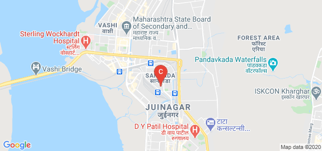 Western College of Commerce & Business Management, Sector 9, Sanpada, Navi Mumbai, Maharashtra, India