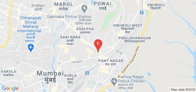 Aruna Manharlal Shah Institute of Management & Research., Girdhar Nagar, Ghatkopar West, Mumbai, Maharashtra, India