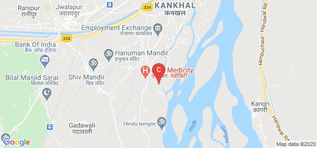 HEC Group Of Institutions, Kankhal, Haridwar, Uttarakhand, India