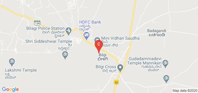 Bilagi, Bagalkot, Karnataka, India