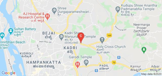Masood College Of Nursing, Bikarnakatte Kaikamba, Mangalore, Karnataka, India