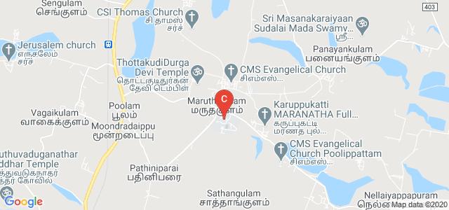 Nellai College of Engineering, Maruthakulam, Tamil Nadu, India