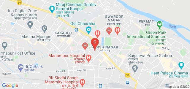 Dr. Gaur Hari Singhania Institute Of Management and Research, Jay Kay Staff Colony, Kamla Nagar, Shastri Nagar, Kanpur, Uttar Pradesh, India