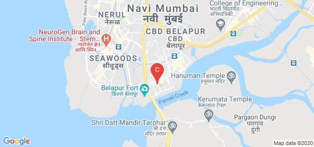 IBSAR, Sector 15, CBD Belapur, Navi Mumbai, Maharashtra, India