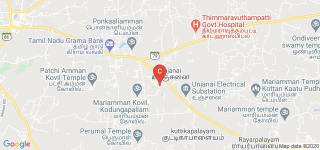 Vivekanandha Institute of Information & Management Studies, Elaiyampalayam, Tamil Nadu, India