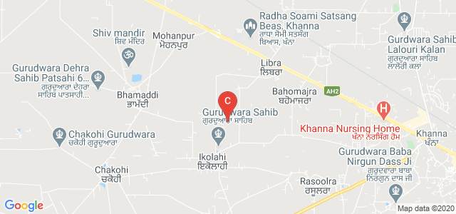 Gulzar Group of Institutes, Ludhiana, Khanna, Punjab, India