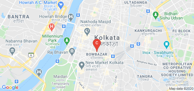 Goenka College of Commerce and Business Administration, Bepin Behari Ganguly Street, Bowbazar, Kolkata, West Bengal, India