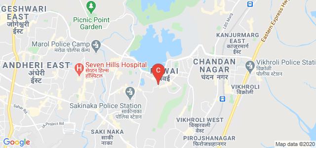 Bunts Sangha's S.M. Shetty College of Science, Commerce and Management Studies, Powai Vihar Road, Near, Hiranandani Gardens, MHADA Colony 20, Powai, Mumbai, Maharashtra, India