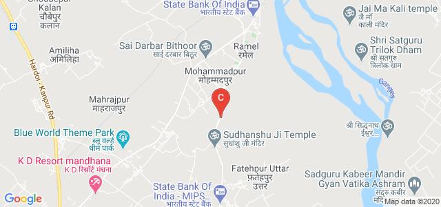Bansi College of Management and Technology, Kanpur, Uttar Pradesh, India