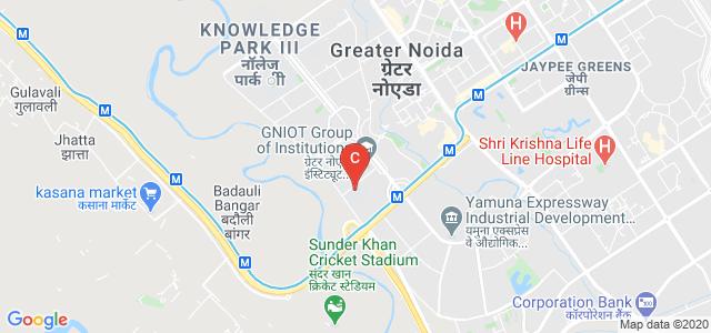 Skyline Institute of Management & Technology, Knowledge Park II, Greater Noida, Uttar Pradesh, India