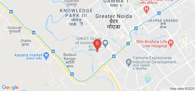 Lloyd Business School, Knowledge Park II, Greater Noida, Uttar Pradesh, India